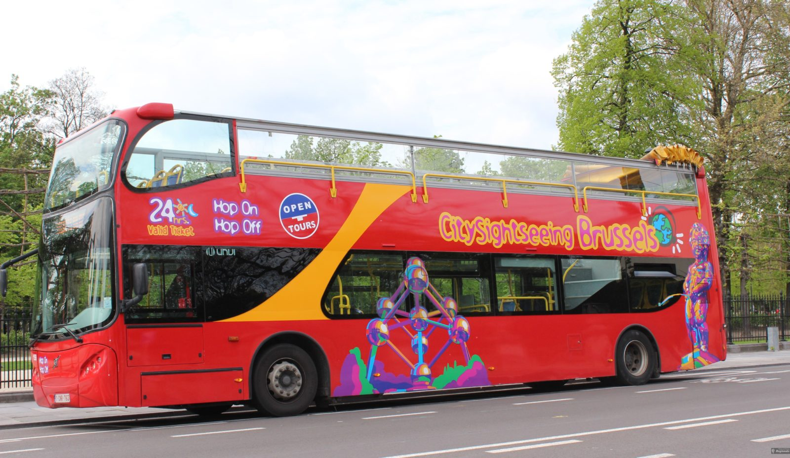 """Image result for brussels bus tours"""""""